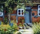 Eingang-Bauernhaus