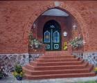 Marlenes-Eingang