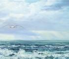 Sehnsucht-Meer
