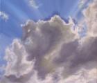 Wolke-im-Gegenlicht