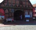 Ausstellung im Ackerbürgerhaus