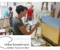 """Malkurse im Atelier """"Natur im Bild"""""""