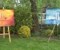 Werke von Britta Haffke