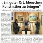 Ausstellung Harm-Becker-Speicher Visselhövede