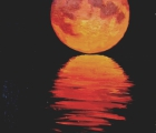 Roter-Mond