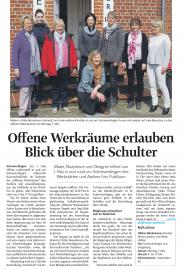 Bericht Böhme-Zeitung