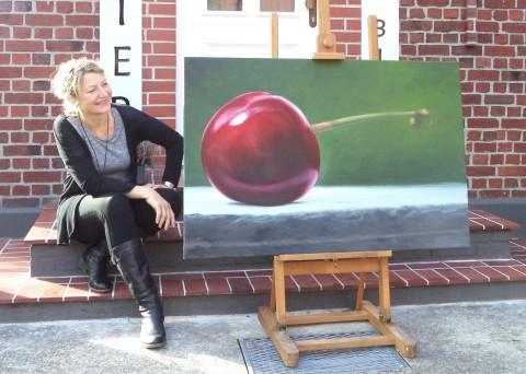 Atelier Natur im Bild Ulrike Bosselmann