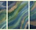 wasserlauf-triptychon